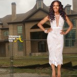 #RHOA Sheree Whitfield Lands Exec-Producer Position on Real Estate Show (Is She Selling Her 'Chateau'?) [PHOTOS]