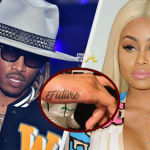 Instagram Flexin: Blac Chyna Adds 'FUTURE' Tattoo + Future's Baby Mama Responds… [PHOTOS]