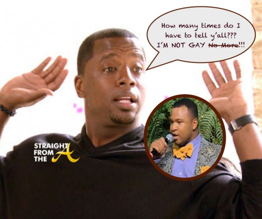 Kordell Stewart Responds to Andrew 'I'm Not Gay No More' Caldwell's Accusations…