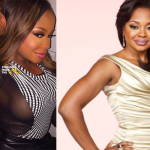 45 Is The New 35! #RHOA Phaedra Parks Reveals New Look During Birthday Dinner… (PHOTOS)