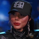 Tamar Braxton Earns Perfect Score Performing Janet Jackson's 'Rhythm Nation' on Dancing With The Stars… [VIDEO]