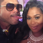 Behind the Scenes of Benzino & Althea Heart's Baby Shower… [PHOTOS + VIDEO]