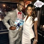 In The Tweets: Claudia Jordan Blasts Ex-Boss Rickey Smiley For 'Gossiping About Her'…