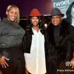 Tweet Hosts Atlanta Listening Session: Derek J, Kelly Price, Drea Kelly & More Attend… [PHOTOS]