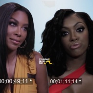 Kenya Moore Porsha Williams Audition