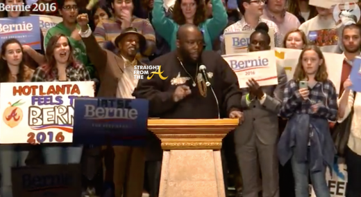 Killer Mike Bernie Sanders 00