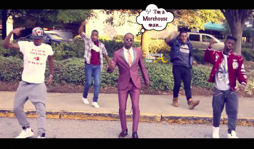 'Morehouse Man' (Classic Man Spoof) Goes Viral & 'Black Twitter' Does NOT Approve… [WATCH VIDEO]