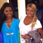 In the Tweets: #RHOA Nene Leakes Claps Back at Kenya Moore + More Photos From Jamaica Trip…