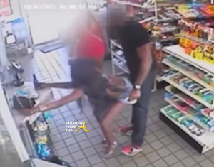 Twerking Suspects DC 3