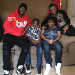 Good Deeds: 2 Chainz Uses 'Dabbin Santa' Proceeds to Help Family in Need… [PHOTOS + VIDEO]