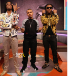 Bow Wow Explains Origin of Dabbin' + Migos Blast Him For Being Wrong…