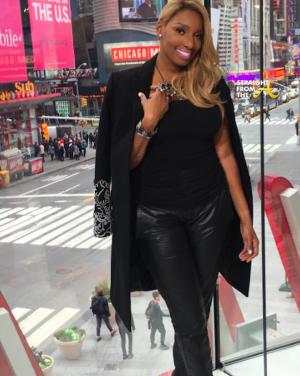 Nene Leakes NYC