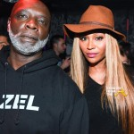 RUMOR CONTROL: Peter Thomas Responds To New Allegations He's Cheating on #RHOA Cynthia Bailey…
