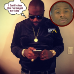 Mugshot Mania ~ Aspiring Rapper Arrested For Leaving Mixtape At Rick Ross' House…