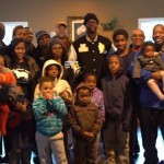 Good Deeds: Rapper 2Chainz Blesses Family in Need With Home… [PHOTOS + VIDEO]