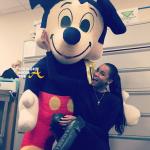 Ciara Seattle Childrens Hospital 2016