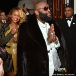 Rick Ross Hosts Celebrity-Filled 40th Birthday Party At Atlanta Mansion… [PHOTOS]