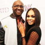 Ask, Believe, Receive! Demetria McKinney Announces Engagement To Roger Bobb…