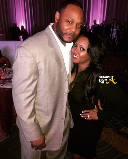 Ed Hartwell Keshia Knight Pulliam 2016