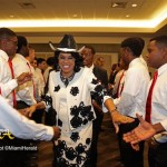 Frederica Wilson 5000 Role Models 2016