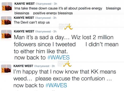 Kanye - 2016