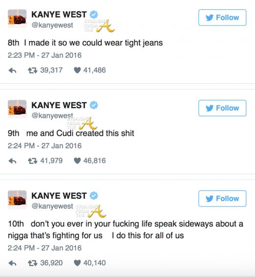 Kanye vs. Wiz 4