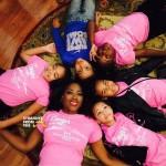 Kenya Moore Family Reunion 6