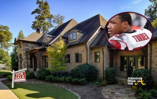 Michael Turner Mansion StraightFromTheA 1