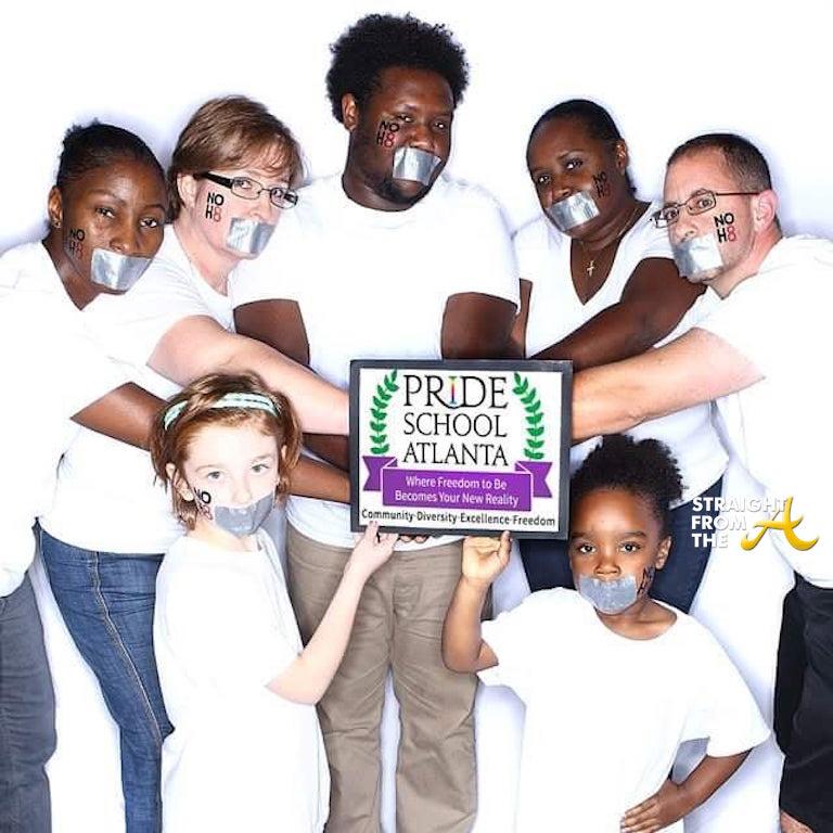 Private Schools In Ga: 'Pride School Atlanta' For LGBT Youth (k-12) Opening