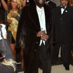 Rick Ross Entrance 2