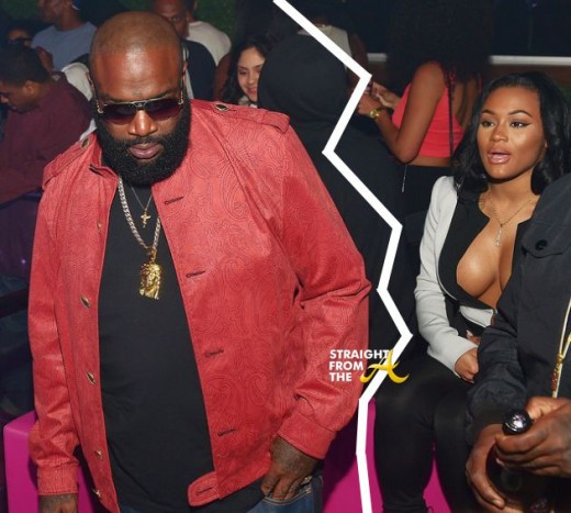 Rick Ross Lira Galore 3
