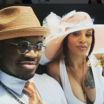 Wedding Bells: Ne-Yo & Crystal Renay Plan To Marry February 2016… [VIEW WEDDING INVITATION]