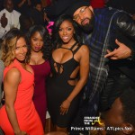 Club Shots: #RHOA Porsha Williams, Sheree Whitfield, Lyfe Jennings & More at Gold Room's #MLKDay Celebration… [PHOTOS]