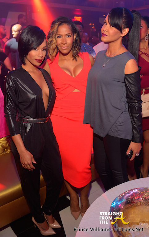 Sheree Whitfield and Friends 2