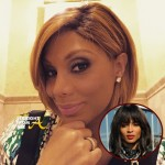 In The Tweets: Tamar Braxton Blames Ciara for 'Baby Future' Custody Drama…