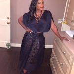 New Year/New Name! Usher's Ex-Wife Tameka Ditches The 'Raymond'…