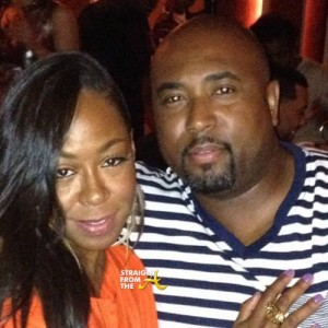Tichina-Arnolds-husband-rico-hines-