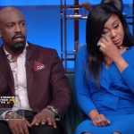 Kyle Norman (Jagged Edge) & Wife Discuss Domestic Abuse on The Steve Harvey Show… [VIDEO]