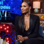 Cynthia Bailey & Peter Thomas Address #RHOA Cheating Scandal on 'Watch What Happens LIVE!'… [PHOTOS + VIDEO]
