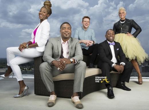 Preachers of Atlanta - SFTA