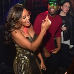 Quick Pics: Angela Simmons Hosts Grand Opening Of New Atlanta Nightclub… [PHOTOS]