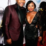 Anthony Anderson Naturi Naughton