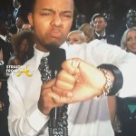 Bow Wow's Awkward #Grammys Pre-Show Opening Goes Viral + His Response to Critics… [VIDEO]