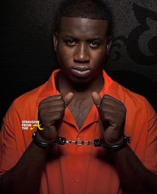Gucci Mane Prison