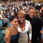 Iyanla Vanzant Will and Jada Smith