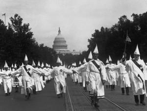 KKK Ku Klux Klan 1