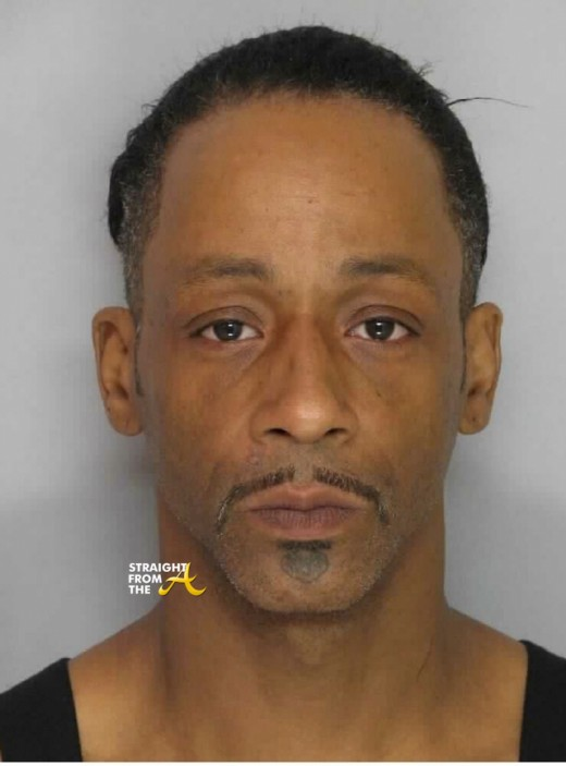 Katt Williams Mug Shot 2016
