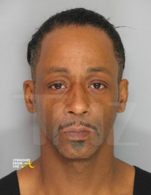 Katt Williams Mugshot 2016