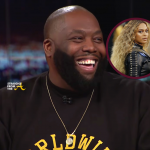 Killer Mike On Beyoncè's #Formation: 'White people, it's not always about you…' [VIDEO]
