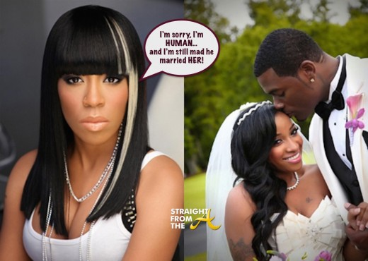What's Beef? Whasserface (aka K. Michelle) vs. Toya Wright: The 'Battle' + The Resolution…